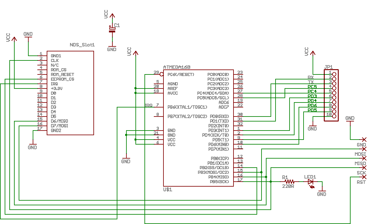 Electronic Circuit Schematic Diagrams Electrical Wiring Diagram Free Circuits Projects Diagramschematic Nintendo Ds Get Image About Schematics And Simple